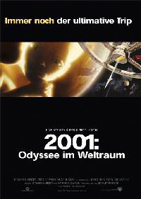 2001 - A Space Odyssee