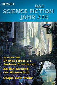 Das Science Fiction Jahr 2008